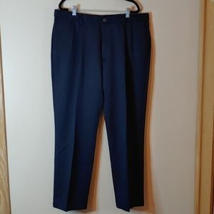 Haggar classic fit men dress pants size 38x30